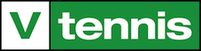V-Tennis Wix Website Design, SEO and Social Media