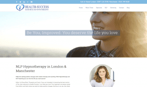 Health-Success Hypnotherapy New