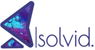 Solvid Retina Logo