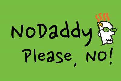 7 Reasons to avoid GoDaddy