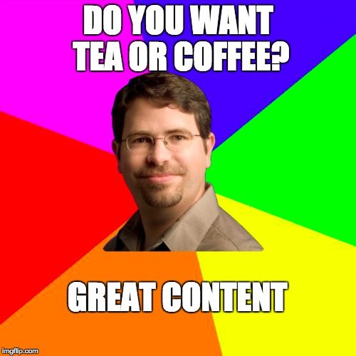 matt cutts seo meme
