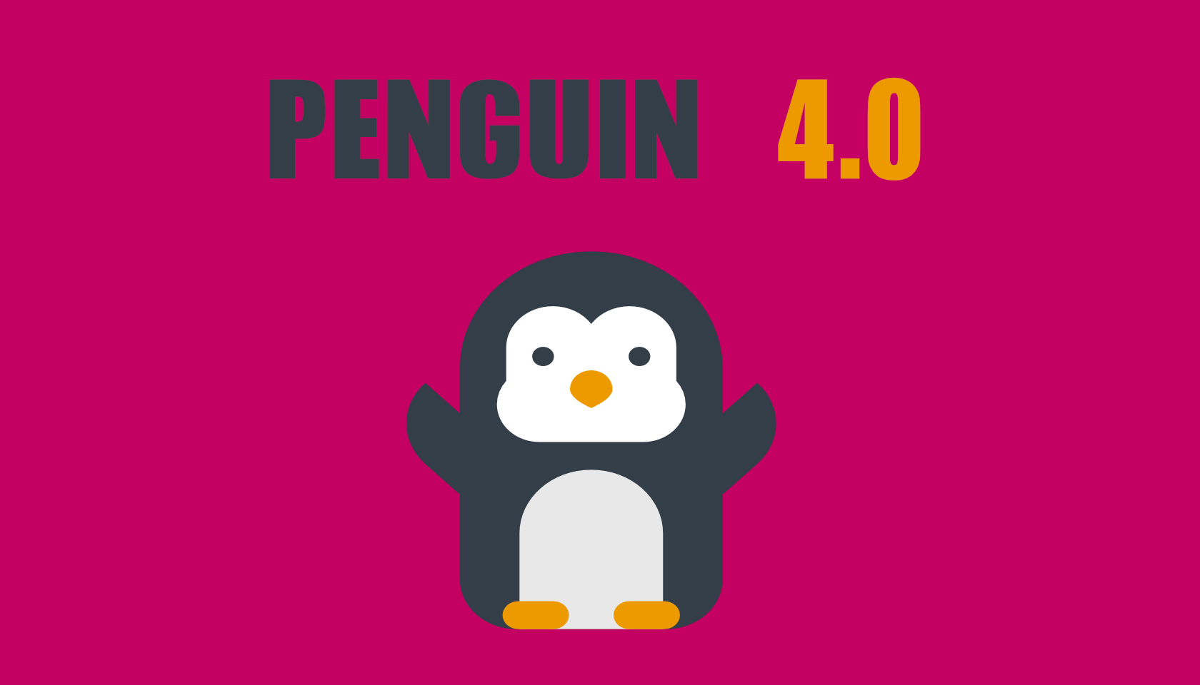 Google Penguin 4.0 Algorithm Update is Live in Real Time