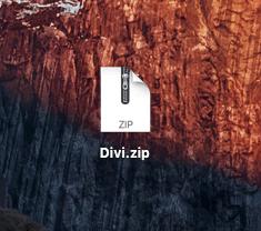 theme zip file