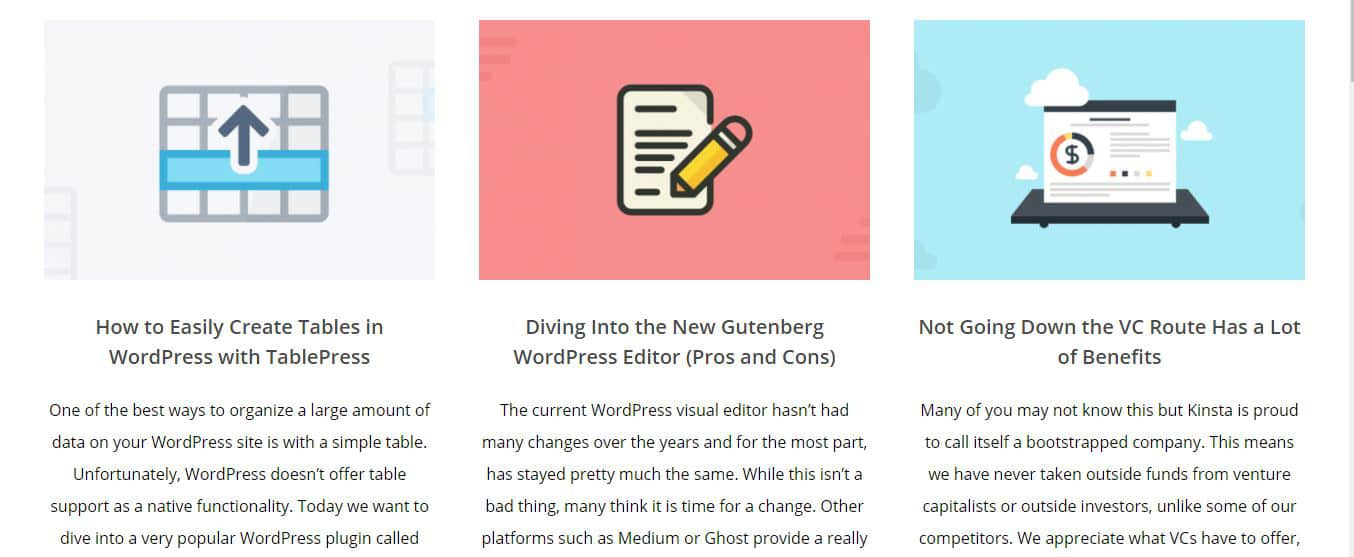 Kinsta WordPress Blog