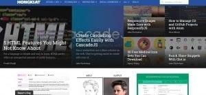 Hongkiat WordPress Blog