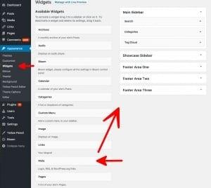 Adding Meta Tag In WordPress