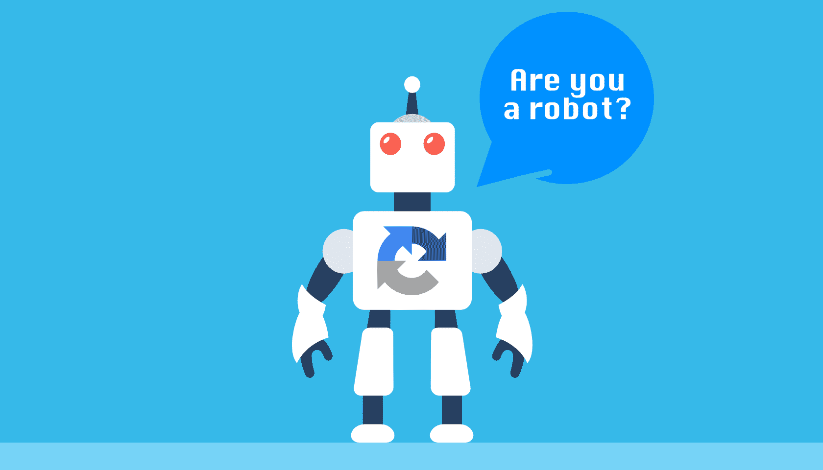 How To Add Google reCAPTCHA To Contact & Login Forms in WordPress