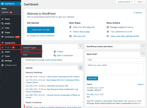 Installing Post Duplicator Plugin in WordPress