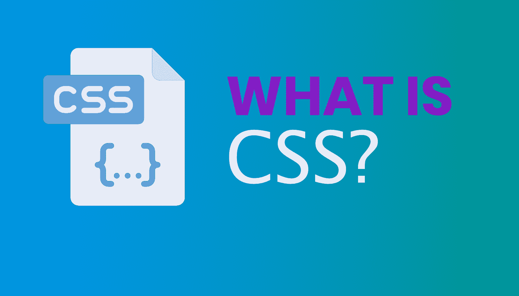 What is: CSS Style Language