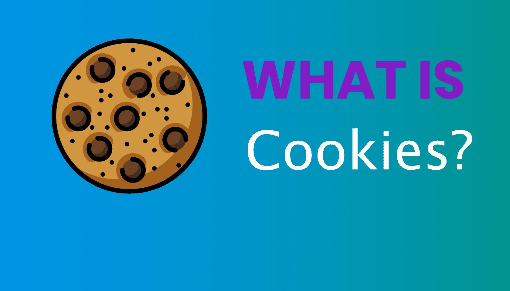 What is: Website Cookies