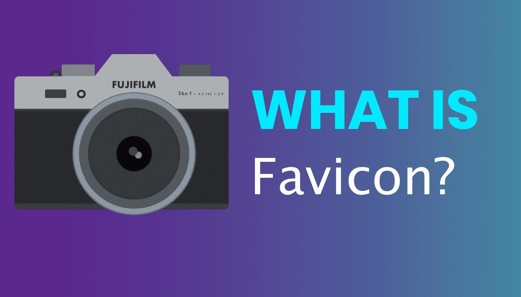 What is: Favicon (Favourites Icon)