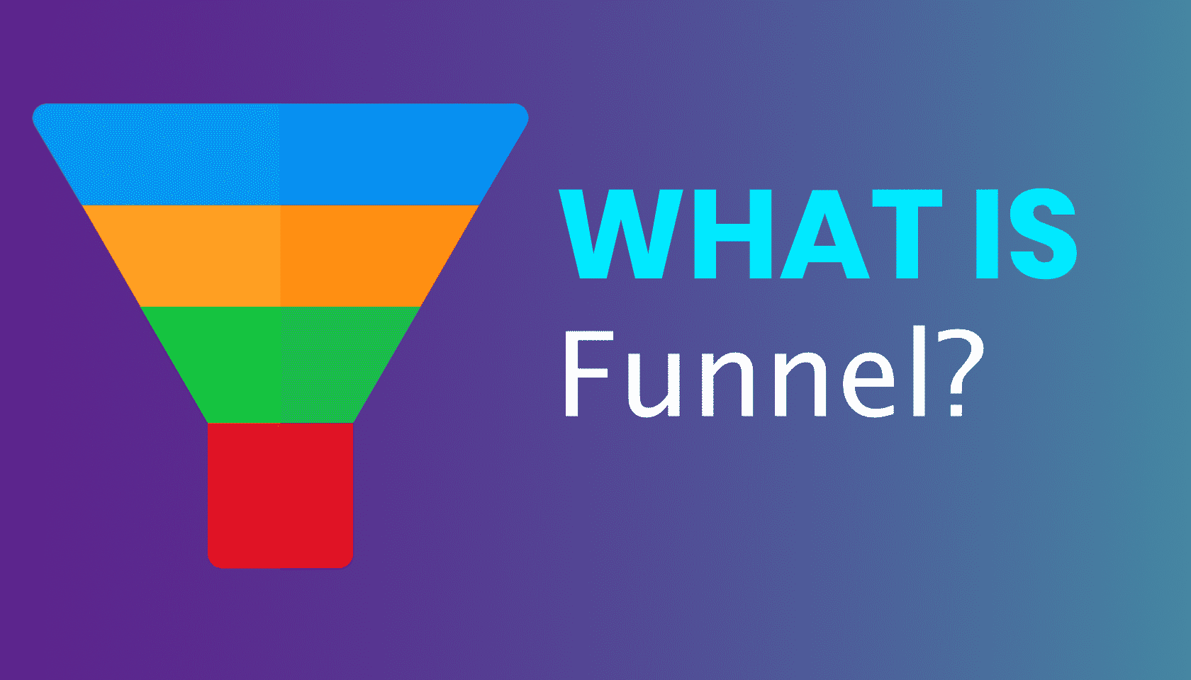 What is: Funnel (Marketing)