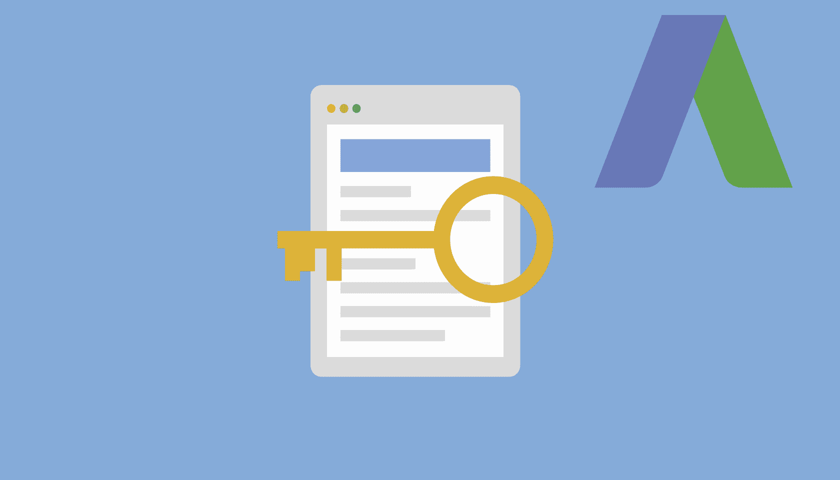Use Keyword Consistency to Lower AdWords Cost-Per-Click (CPC)