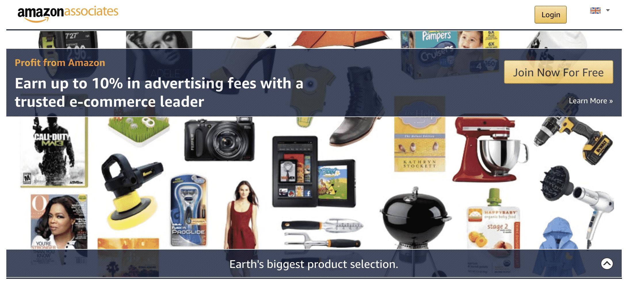 Top 5 Affiliate Marketing Websites & Programs For 2019