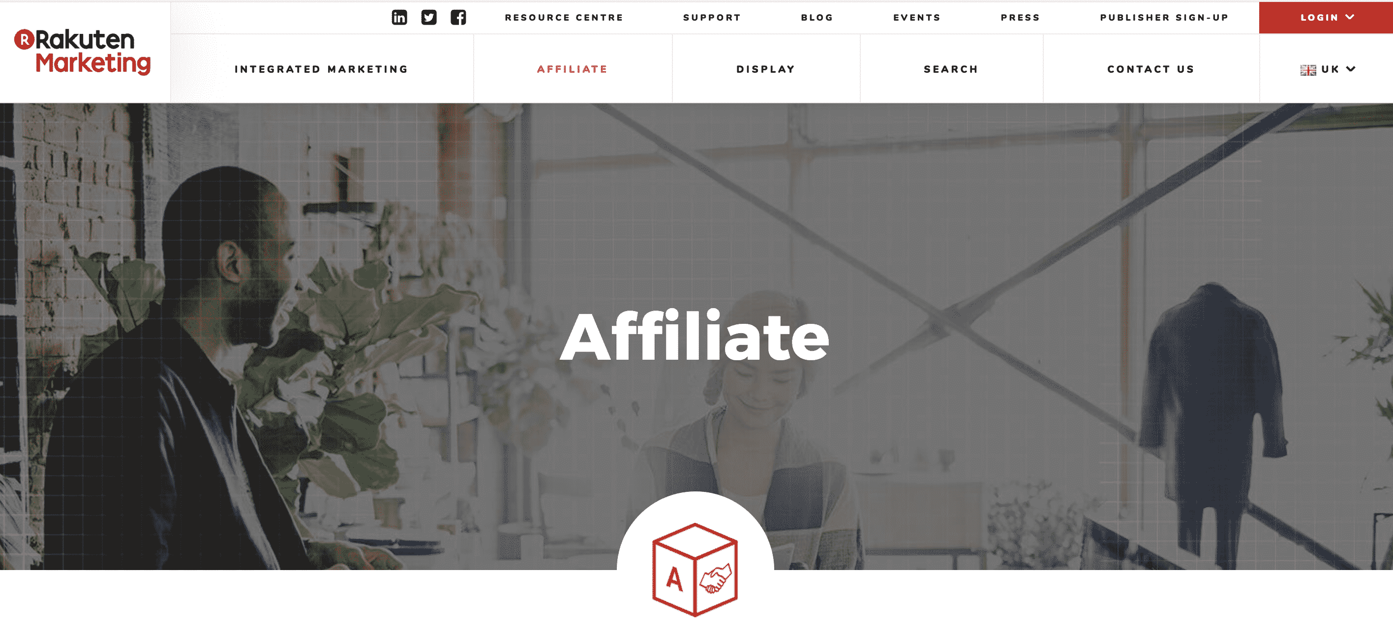 Best dating affiliate program 2019