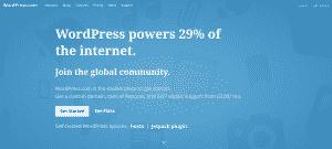 WordPress.com Hosting