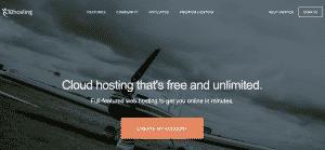 x10Hosting Free Cloud Hosting