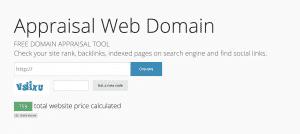 Appraisal Web Domain