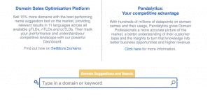 Domains Bot Name Finder