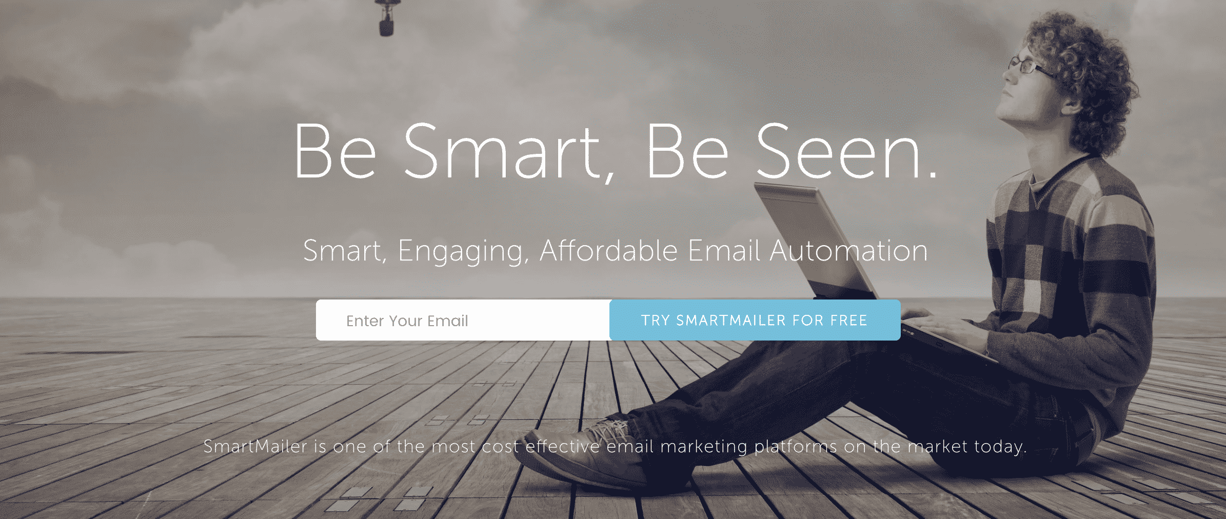 SmarMailer Email List Building Service