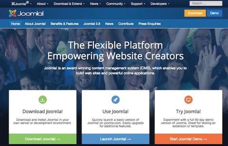 joomla-blog