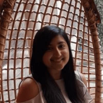 Yasmita Kumar