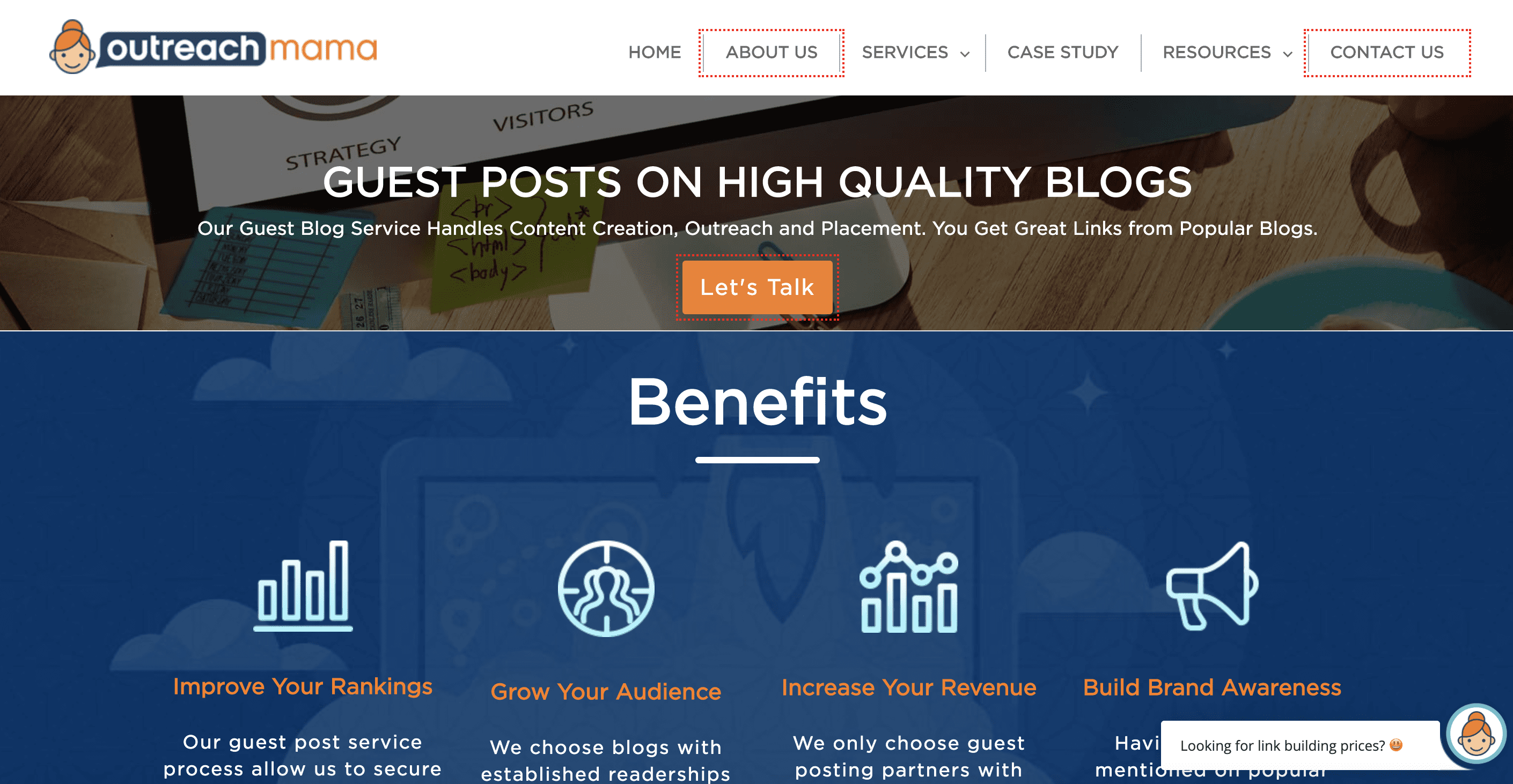 4 Great Alternatives To The Hoth Guest Posting Service | Solvid